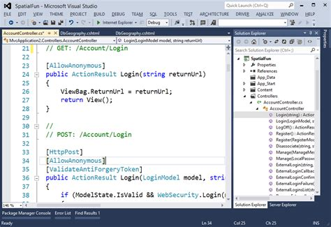 theme generator visual studio scott hanselman s blog scott hanselman on programming