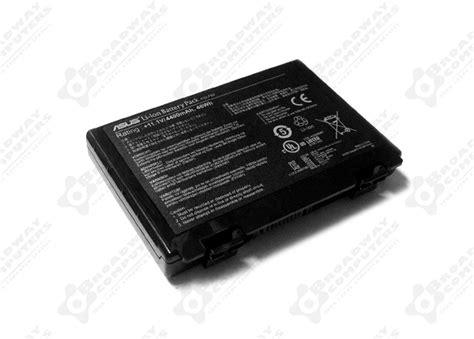 Battery Baterai Asus A32 F82 A32 F52 K40 K40i K40e K50 P81 X70 X65 F82 original battery for asus k50i k50id k50ij k50in k40 k50 a32 f82 a32 f52 l0690l6 ebay