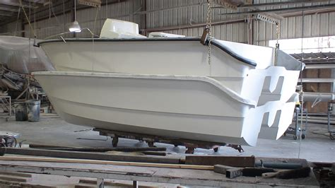 22 hydrofoil power cat molds sold sold page 2 the - Boat Molds For Sale
