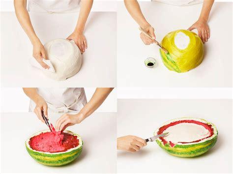 se puede hacer pastel con forma de cerebro c 243 mo hacer un pastel cesta de frutas de sand 237 a