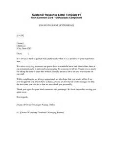 Response Letter Template Best Photos Of Example Of A Response Letter Job Response