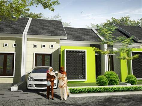 layout rumah islami rumah dijual rumah di depok timur design cantik