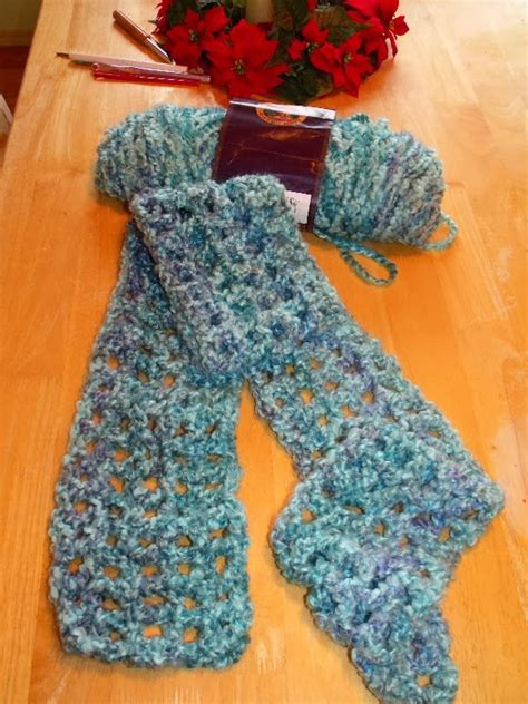 how to end a knit how to knit a scarf 12 steps with pictures wikihow