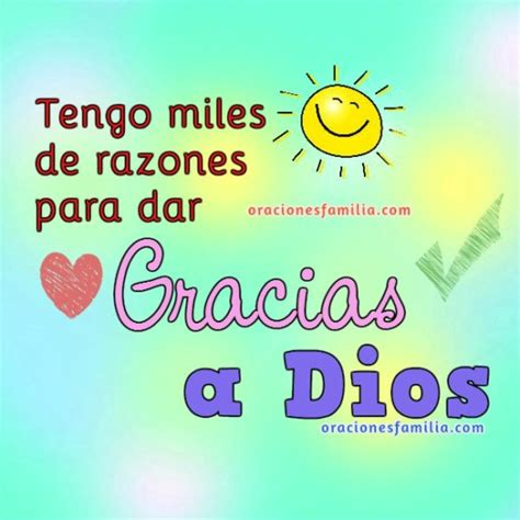 mensajes de oraciones fondo gracias a dios frases gracias dios por un nuevo amanecer resultados de