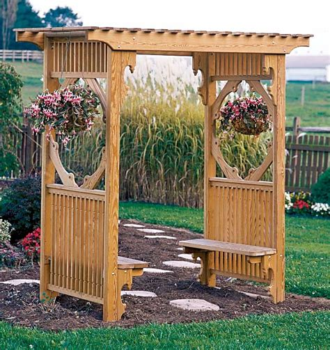 arbor trellis plans trellis arbor or pergola that is the question ccd