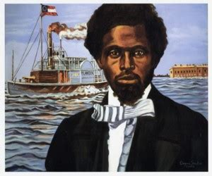 Robert Smalls Planter by Today In The Civil War Virginia