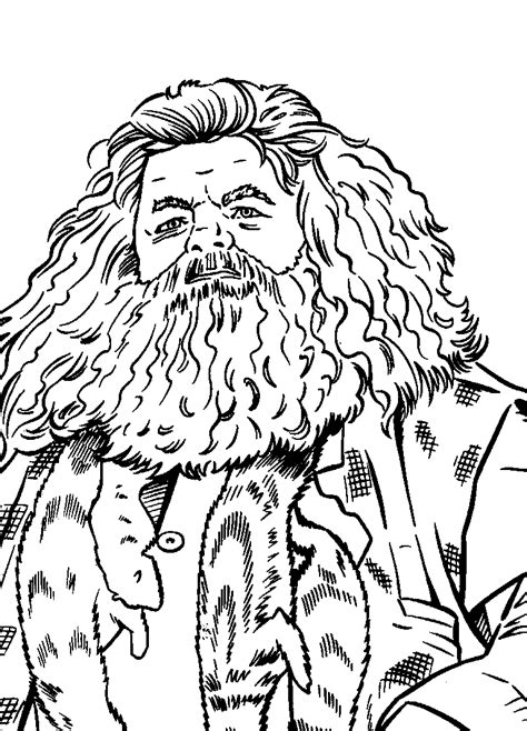 harry potter coloring pages dumbledore n de 25 ausmalbilder ry potter und der