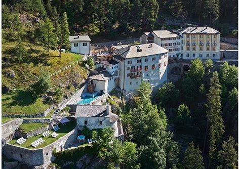 hotel bagni di bormio bagni vecchi bormio terme a valdidentro in provincia di