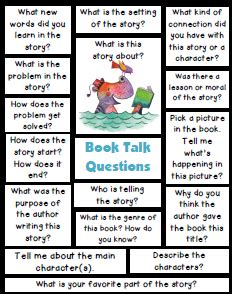 themes in the story speak book talk ideas to use to get students talking about