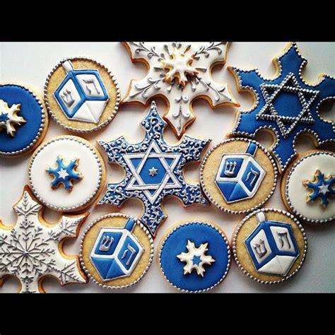 hanukkah cookies hanukkah cookies by sweetambs celebrate hanukkah chanukah