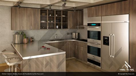 3d Kitchen Designs | 3d kitchen design software