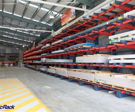 cantilever rack system bulk storage solution atlantic rack