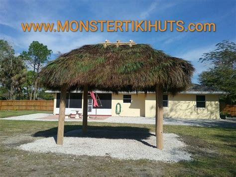 Tiki Hut Builders South Florida 17 Best Images About Custom Tiki Huts Tiki Hut Builders