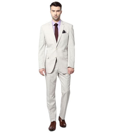 Peter England Gift Card - peter england white formal suit for men buy peter england white formal suit for men