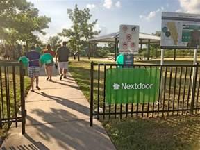 Nextdoor Tx Summer Of Neighbors Celebrating Nextdoor Agave In