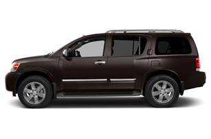 2015 Nissan Suv 2015 Nissan Armada Price Photos Reviews Features