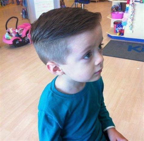 Hairstyles For Baby by 15 Baby Boy Haircuts