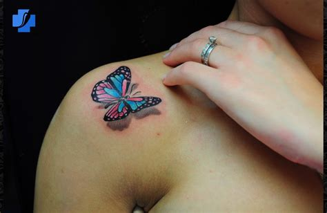 tattoo 3d small meaning of butterfly tattoo symbols tattoos art