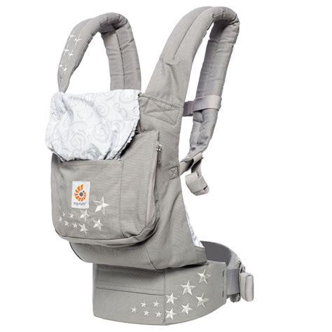 Ergobaby Carrier Original ergobaby baby carrier original galaxy grey naturiou