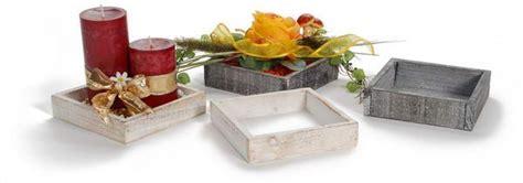 kerzenhalter für stabkerzen adventskranz holz tablett f 195 188 r adventsgestecke