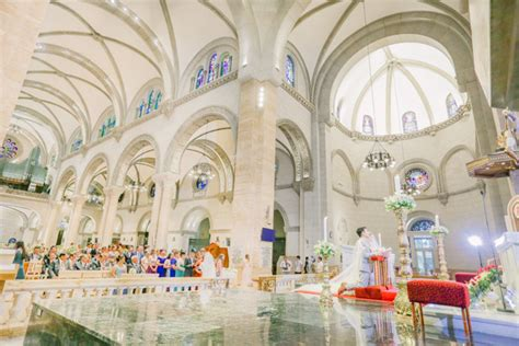 Wedding Manila by Foreveryday Photography Wedding At Manila Cathedral