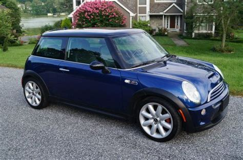 books about how cars work 2004 mini cooper auto manual find used 2004 mini cooper s john cooper works fully loaded navigation one owner in landenberg