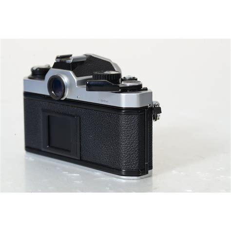 camaras reflex ebay nikon fm2n 35 mm reflex ebay