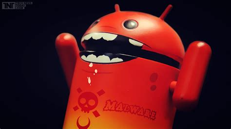 android virus android malware discovered on play has infected millions of users with spyware viral