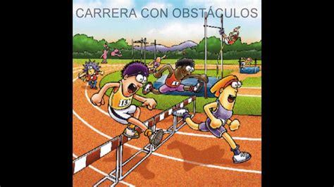 imagenes motivadoras atletismo el atletismo educaci 243 n f 237 sica youtube