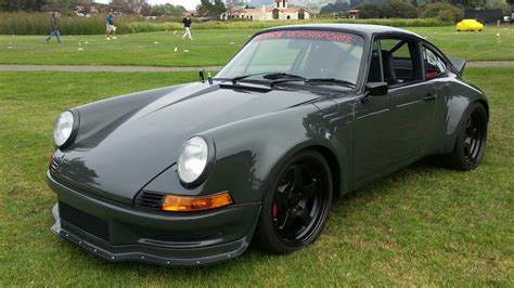 porsche 930 rsr 590whp 930 rsr 3 8l turbo by