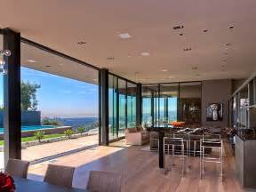 Contemporary Home Interiors Contemporary Home In California Modern Interiors Decoist