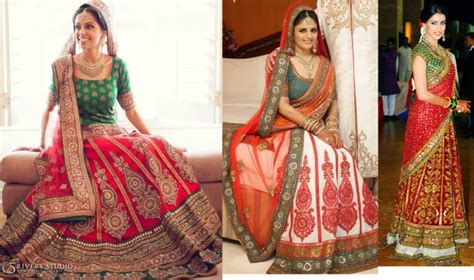 Great color combinations and hand embroidery sabyasachi mukherjee