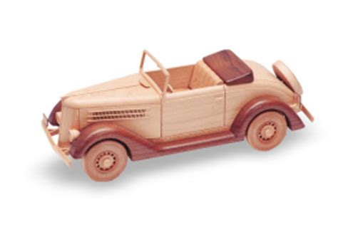 ford plan   woodworking plan