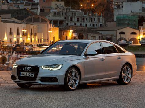Audi A6 C7 S Line by Photos Of Audi A6 3 0t S Line Sedan 4g C7 2011 2048x1536