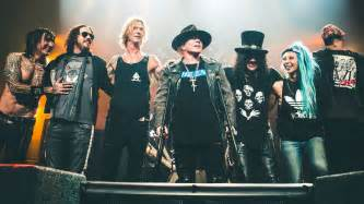 Guns? N Roses? Troubadour Show: Setlist, Band Lineup