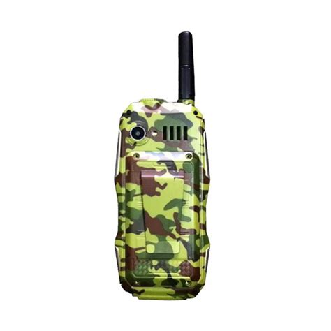 Brandcode B3310 Handphone Dual Sim jual brandcode b81 army handphone hijau dual sim 10000