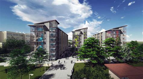 uci housing university of california irvine development news skyscrapercity