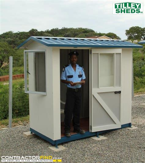 Tilley Sheds by Site Huts And Pre Fab Building Suppliers In Durban Get