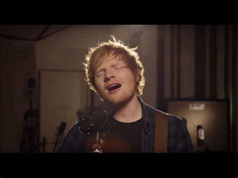 download ed sheeran chasing cars mp3 ed sheeran thinking out loud x acoustic session