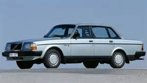 Volvo 240 Review Used Car Review Volvo 240 1975 1993 Car Reviews Carsguide