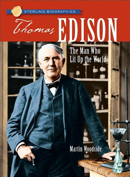edison biography movie thomas edison the man who lit up the world sterling