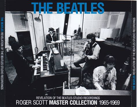 The Beatles Black 1 beatles roger master collection 1965 1969 black