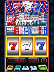 777 slots red white blue android apps on google play