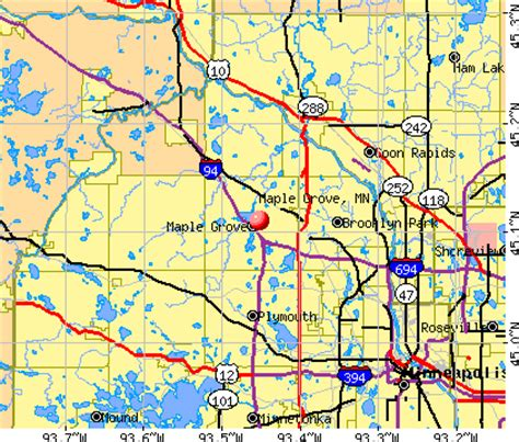 plymouth mn weather maple grove minnesota mn 55442 profile population