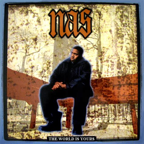 nas the world is yours remastered by padybu on deviantart