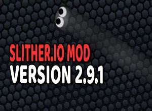 slither.io slithere mod extension version 2.9.1 slither