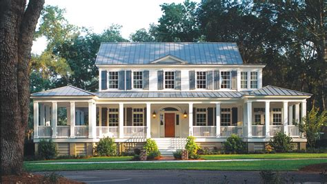 southern house styles 17 house plans with porches southern living