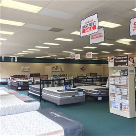 Mesa Mattress Stores by Mattress Firm La Mesa 26 Photos 88 Reviews Bed Shops 5310 Jackson Dr La Mesa Ca
