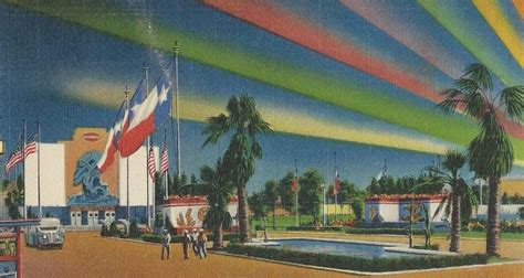 lights at fair park dallas travel