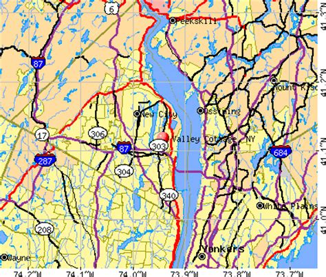 Valley Cottage Zip Code by Valley Cottage New York Ny 10989 Profile Population
